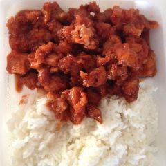 Hoy's Wok Restaurant User Photo