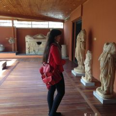 Ephesus Museum User Photo
