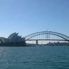 Sydney Harbor User Photo