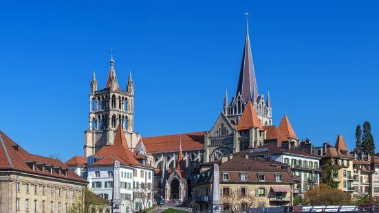 洛桑大教堂