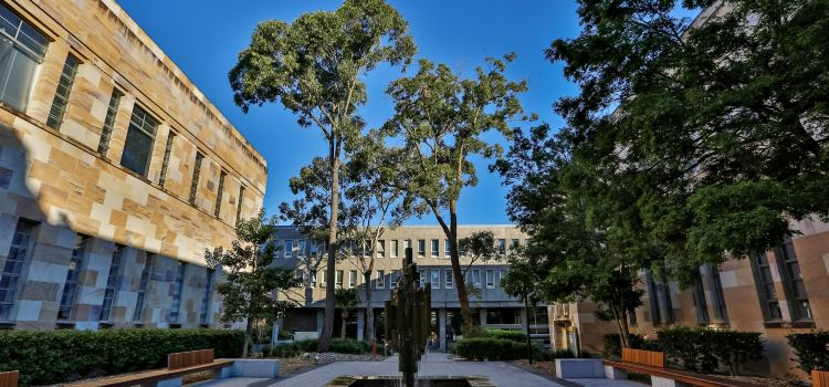 University of Queensland2