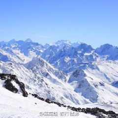 厄爾布魯士峰用戶圖片