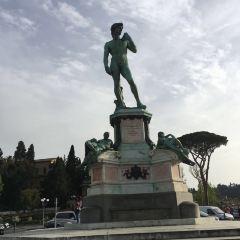 Piazzale Michelangelo User Photo