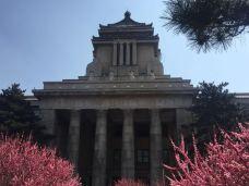 伪满洲国国务院旧址-长春-鱼和尚