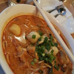 Satay Thai Bistro & Bar用戶圖片