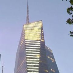 Bank of America Tower User Photo