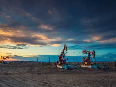 克拉瑪依油田