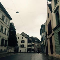 Basel Minster User Photo