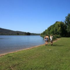 Lake Burley Griffin User Photo