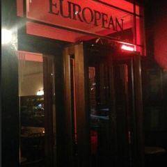 The European User Photo