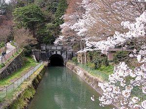 Yamashina Canal