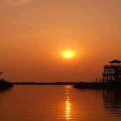 穆墩島旅遊風景區用戶圖片