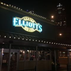 Elliott's Oyster House用戶圖片