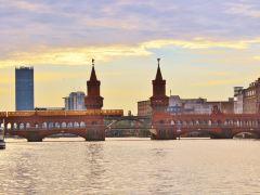探访《巴比伦柏林 第一季》柏林取景地行程路线
