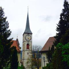 庫爾聖馬丁教堂用戶圖片