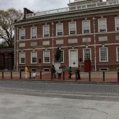 Independence Mall User Photo