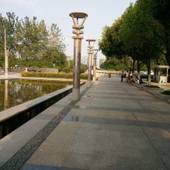 安徽大學新校區(西南門)用戶圖片