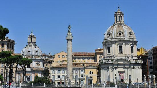 포로 로마노