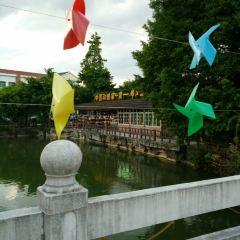 Jinjiang Hot Spring User Photo