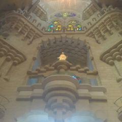 Sagrada Familia User Photo