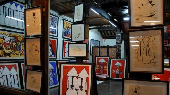 Hoi An Art Gallery
