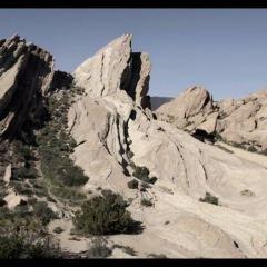 Vasquez Rocks User Photo