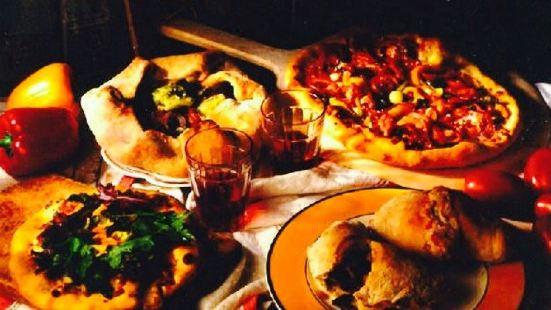 Al's Gourmet Pizza