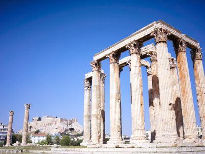 奧林匹亞古跡