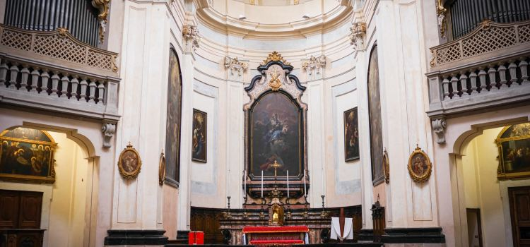 聖伯納迪諾骨教堂2