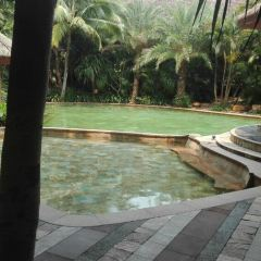 Guantang Hot Spring Resort User Photo