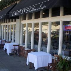Camilo's California Bistro User Photo