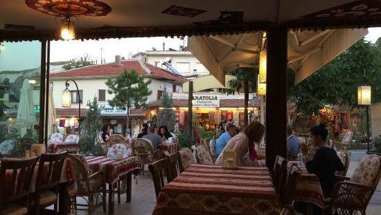 Anatolian Kitchen