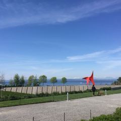 Olympic Sculpture Park User Photo