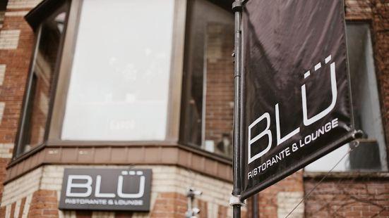 Blu Ristorante & Lounge