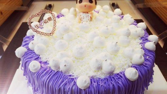 盛源生日蛋糕店