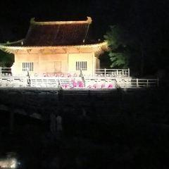 《禪宗少林·音樂大典》實景演出用戶圖片