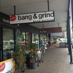 Bang and Grind用戶圖片