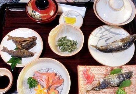 文助日式料理