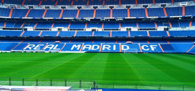 Santiago Bernabéu Stadium3