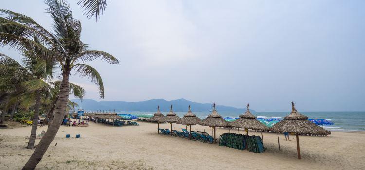 My Khe Beach3