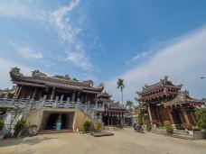 安隆古寺-岘港-doris圈圈