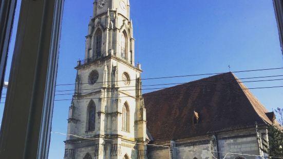 聖米迦勒教堂
