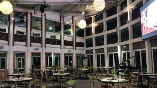 花蓮翰品酒店翡翠園西餐廳(原花蓮中信大飯店)