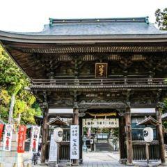 Himure Hachiman-gu Shrine User Photo