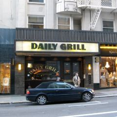 Daily Grill用戶圖片