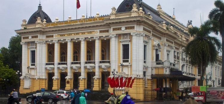 하노이 오페라하우스2