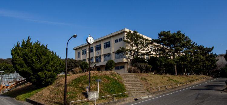 県立 鎌倉 高校