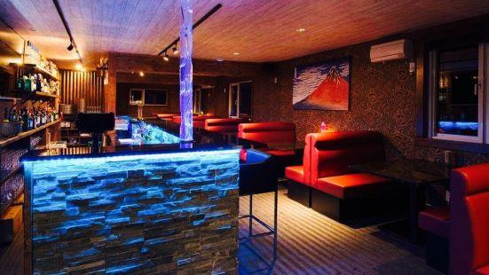 Lava Lounge Pizza Niseko