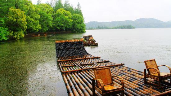 Zhao's Garden