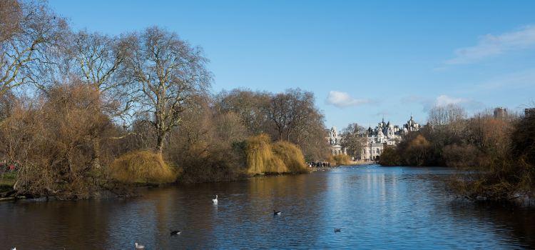 St James's Park3